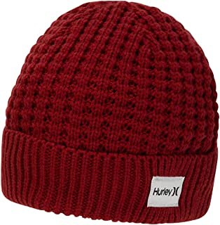 Hurley Men's Sierra Beanie Winter Hat