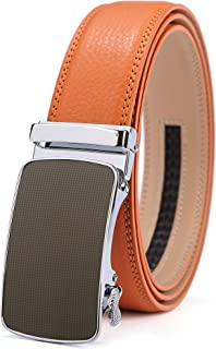 55cc2f3406c Amazon.com  Oranges - Belts   Accessories  Clothing