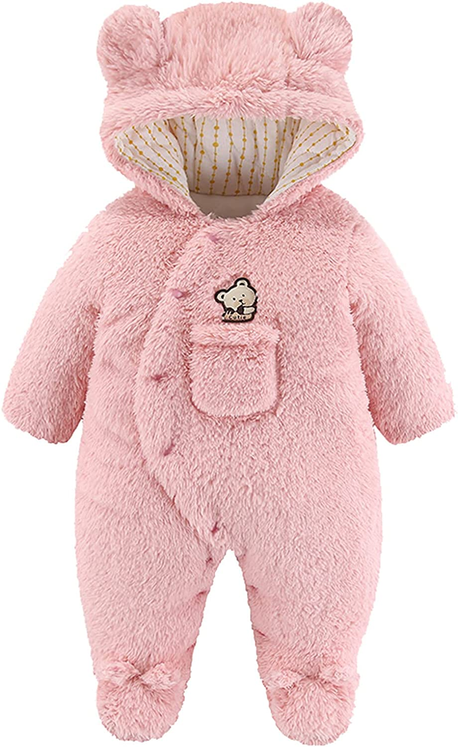 FORESTIME Kids Hoodie Coat Max 70% OFF Infant Baby Max 51% OFF Cartoon Girls Bear Boys H