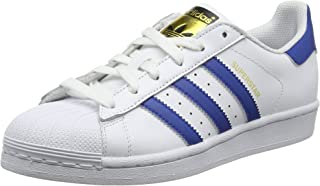 Amazon.fr : adidas superstar femme bleu marine