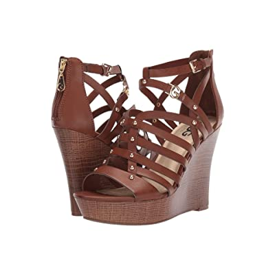 G by GUESS Dezzie (Burnished Calf Rio Maple) Women