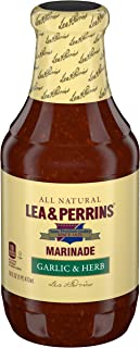 Best lea and perrins white wine worcestershire marinade Reviews