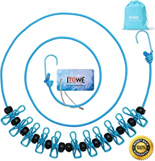 Best magnetic clothes line Reviews
