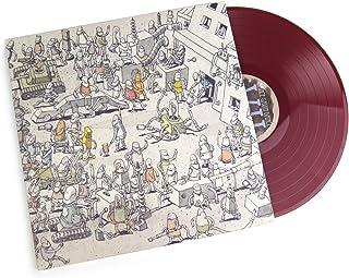 Dance Gavin Dance: Instant Gratification (Colored Vinyl) Vinyl LP+CD