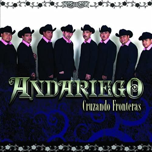 Cartas Marcadas (Album Version) by Andariego on Amazon Music ...