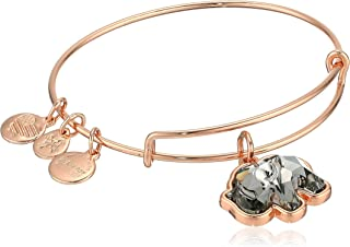 Alex and Ani Charity by Design, Crystal Elephant Charm Bangle