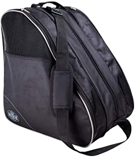 comprar comparacion ROOKIE Compartmental Boot Bag Bolsa para Patines Patinaje Unisex Adulto