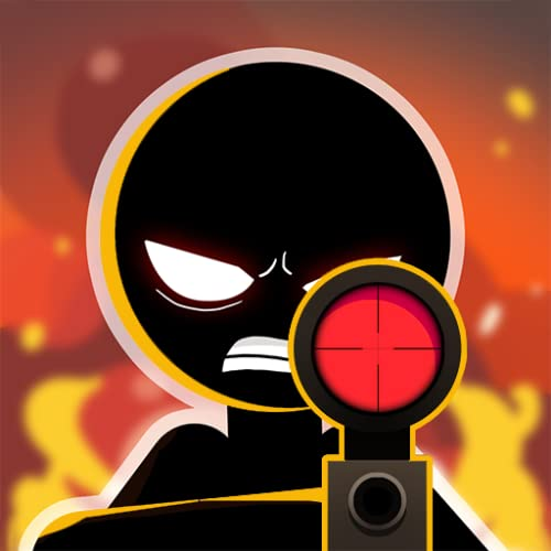 Shadow Stickman Hero Sniper Hard Time Battle Simulator 3D: Vegas City Criminals Gangs Police Chase Gangsters Fighting Survival Adventure Mission Games Free For Kids 2018