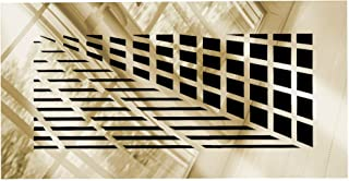 Saba Air Vent Covers Register - Acrylic Fiberglass Grille 10