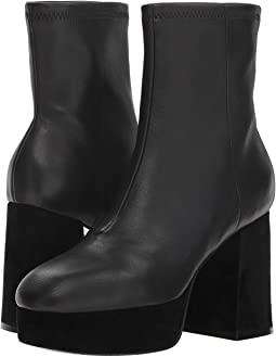 Carmen Leather Boot