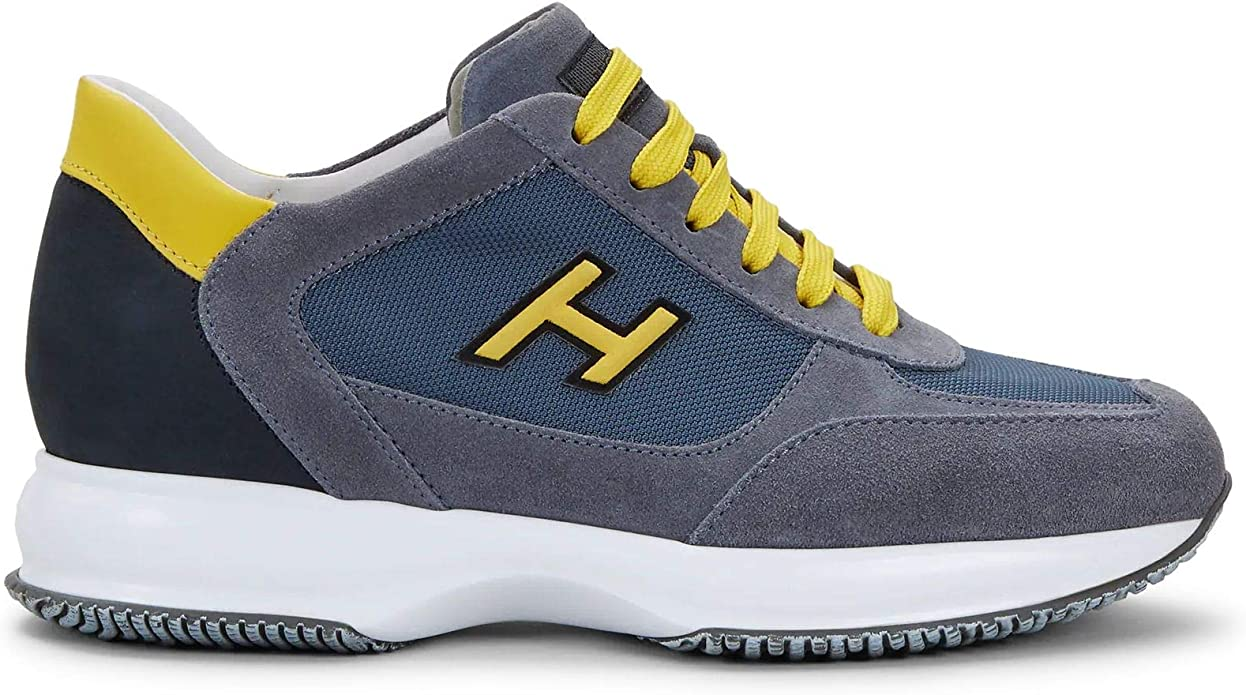 Hogan Scarpe Uomo Sneaker New Interactive Uomo ...