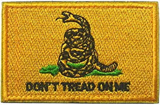 Best large don t tread on me patch Reviews