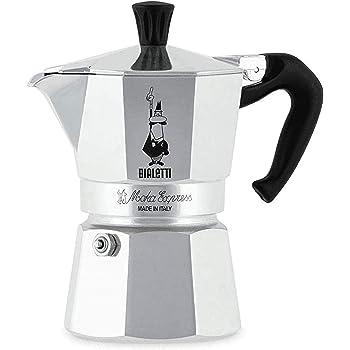BIALETTI(ビアレッティ)直火式 モカエキスプレス 3カップ 1162