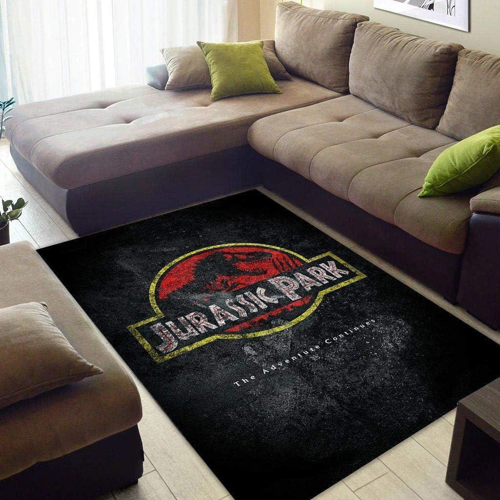 oHome 直営店 Design ご予約品 Jurassic Park JRP1006 Rug
