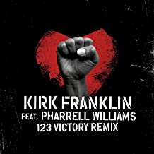 kirk franklin 123 victory mp3