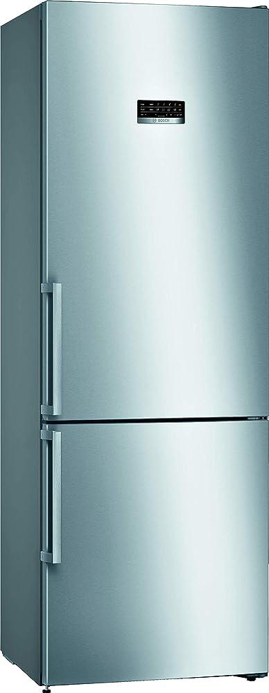 Bosch,frigorifero xxl con freezer, a+++ KGN49XIDP