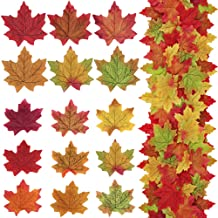 Best fake fall leaves michaels Reviews