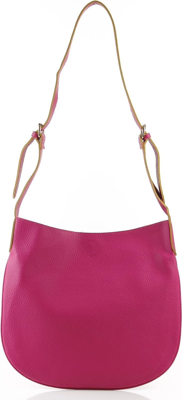 Designer Inspired Brescia Hobo Handbag  colors Available
