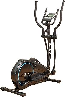 Reebok Fitness x - Elíptica de Fitness (acción Dual,