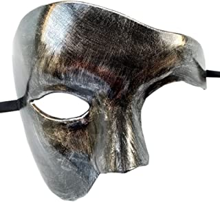 Best big masquerade masks Reviews