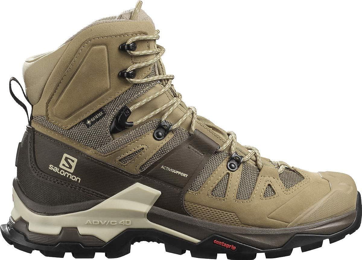 Salomon Quest 4 GTX Hiking Boots Mens