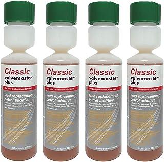 Castrol Classic Valvemaster Plus 3-in-1 loodvervanger brandstof additief, 1 liter