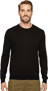 Lacoste Men's Cotton Jersey Crew Neck Sweater, AH7901-51
