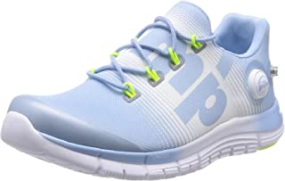 Reebok Zpump Fusion Womens Running Trainers - Light Blue