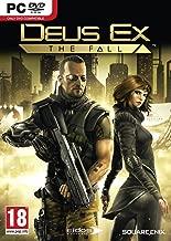 Deus Ex: The Fall (PC DVD) (UK Import)