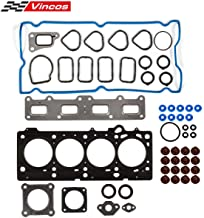 Head Gasket Set Replacement For CHRYSLER PT CRUISER 2002-2009 2.4L L4 16V DOHC VIN B