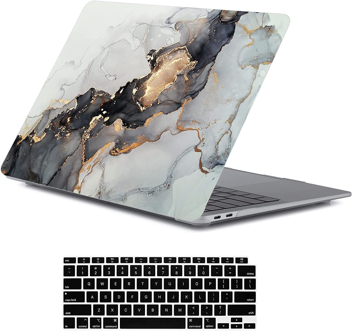 National products LanBaiLan Compatible for New MacBook Air 13 2018 2019 2020 Sale inch