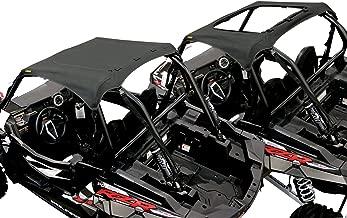 Nelson-Rigg RG-100-RZR2 Black Medium Convertible Soft Top