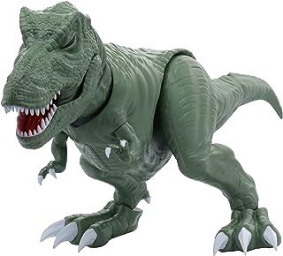 フジミ模型 自由研究シリーズ No.1 きょうりゅう編 ティラノサウルス ノンスケール 色分け済み プラモデル 自由研究1