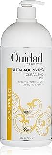 Ultra-Nourishing Cleansing Oil Shampoo