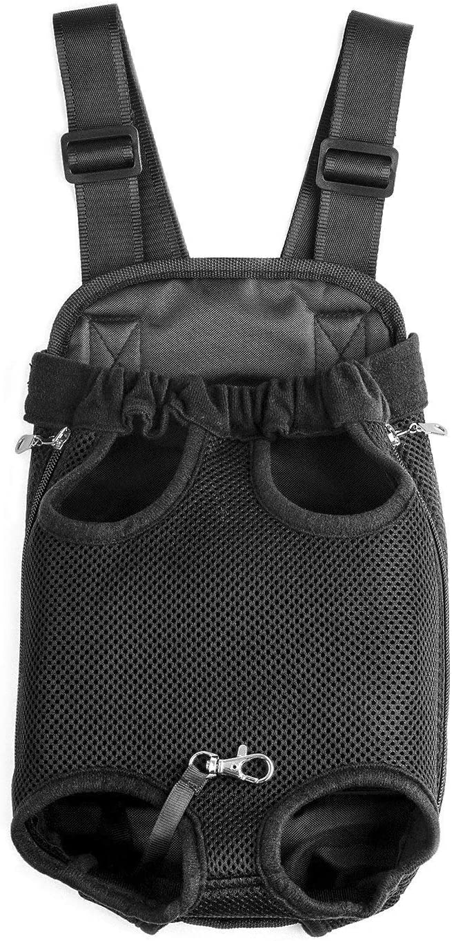 GEEPET Denver Mall Legs Out Front-Facing Spring new work one after another Dog P Hands-Free Adjustable Carrier