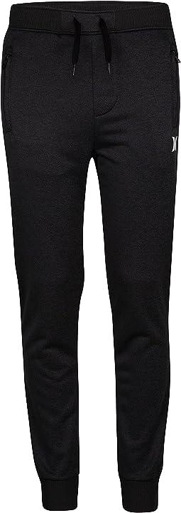 Dri-FIT™ Solar Jogger Pants (Big Kids)