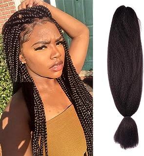 Amazon Com Natural Hair Braid Styles 10 Best Braiding