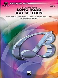 Long Road Out of Eden - Arr. Victor Lpez