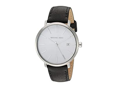 Michael Kors MK8674 Blake (Black) Watches