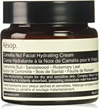 Aesop Camellia Nut Facial Hydrating Cream, 2.01 Ounce