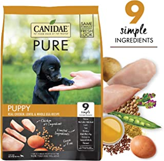 Best petco canidae pure Reviews