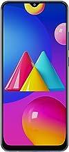 Samsung Galaxy M02s (Blue,4GB RAM, 64GB Storage)   5000 mAh   Triple Camera