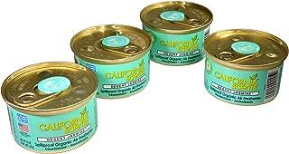 California Scents Air Freshener 4-Pack Car Air Freshener (Desert Jasmine)