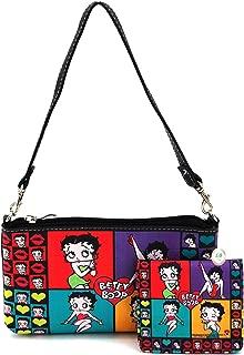 Small Handbag and Wallet Set