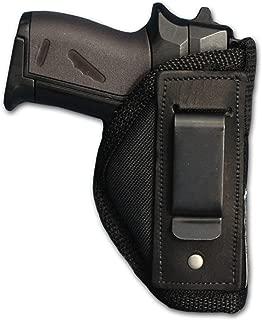 Barsony New Gun Concealment Inside The Waistband Holster for Mini 22 25 32 380