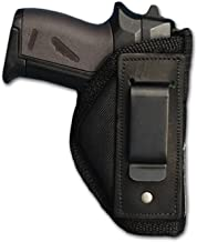 Barsony New Gun Concealment Inside The Waistband Holster for Mini 22 25 32 380