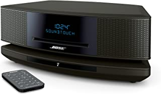 Bose Wave SoundTouch Music System IV - Espresso Black