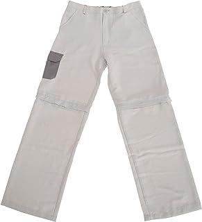 comprar comparacion Regatta Sorcer Zip-Off Pantalón, Niños