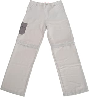 Regatta Great Outdoors Childrens/Boys Sorcer Zip-Off Trousers