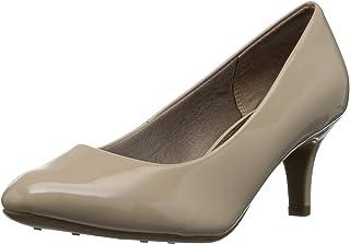 0650f70c0fcd8 Amazon.com: Beige - Pumps / Shoes: Clothing, Shoes & Jewelry